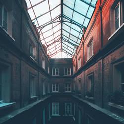 The Inner Light by alperyesiltas