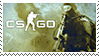 Counter-Strike: Global Offensive Stamp by DrDenson