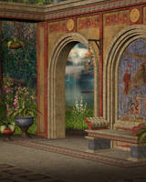 Free Background 5 by zememz