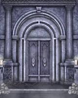 Free Background 32 by zememz