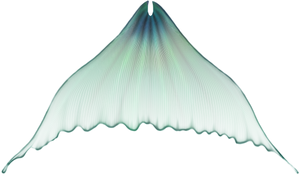 Mermaid Tail 002 by zememz