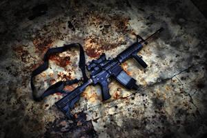 M4 Acog by Profail