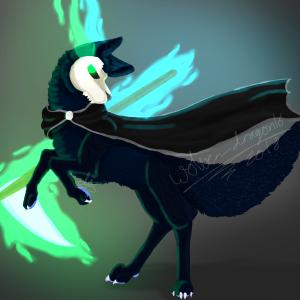 wolven-dragon16's Profile Picture