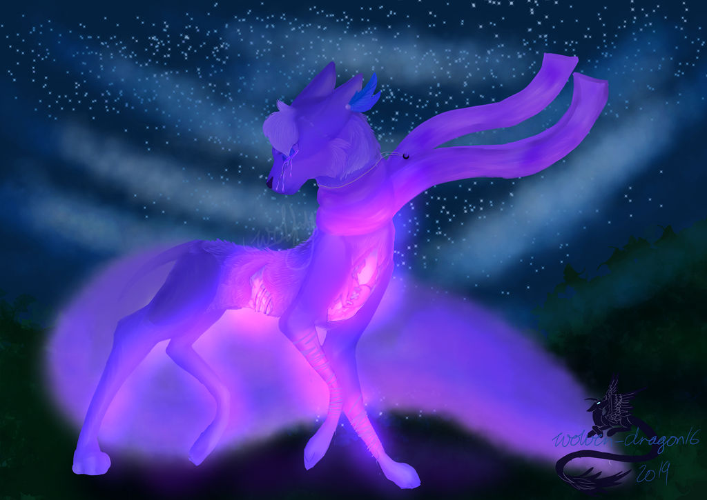 light by wolven-dragon16