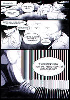 Operation: Rune of Fate | Ch. 2 Page 13 by honrupi