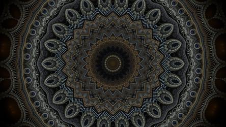 Alchemist's Lair  by BleedsColors