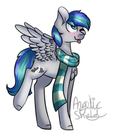Storm Feather [G] by Angelic-Shield