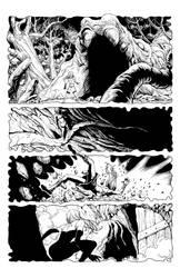 Thulsa Doom page by pozzey