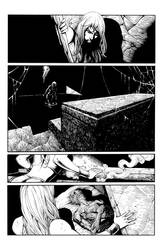 Another Thulsa Doom page by pozzey