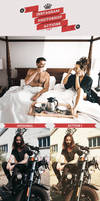 25 Instagram Actions by Bato-Gjokaj