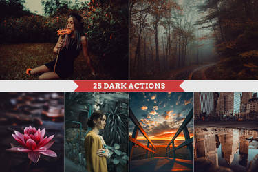 25 Dark by Bato-Gjokaj