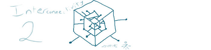 Interconnectivity 2 by Nanaki-Murasaki