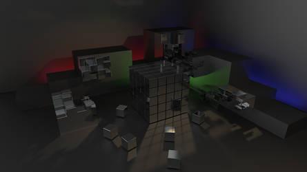 Bricks N Blocks by Nanaki-Murasaki