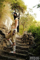 Ibuki: Steps by Miss-Marquin