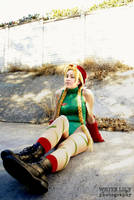 Cammy- DEM LEGS by Miss-Marquin