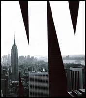 New York forever by Wondershine