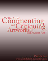 The Art of Commenting-revised by soulblade35