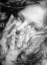Sadness... by asariamarka
