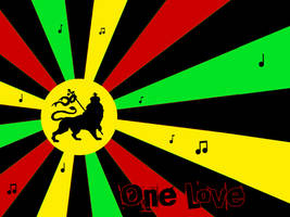 One Love by JagArPether