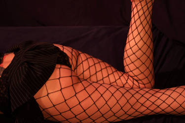 FISH NET by pmccrory72