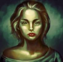 Portrait... by nena211