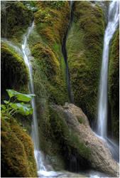 Three waters by mvizek