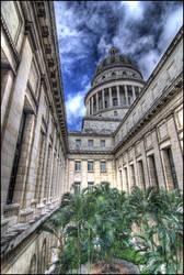 El Capitolio by mvizek