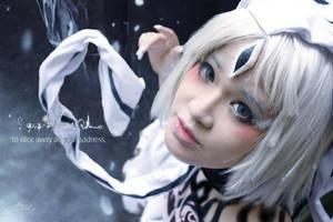 Li Yin: I exist by AN0RIEL