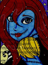 Sally by beibaku-mae