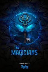 The Magicians by Melaamory