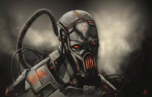 Captain KillB0T by Mortainius88