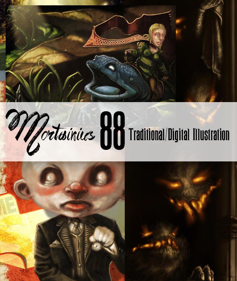 Mortainius88greeting by Mortainius88