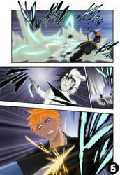 Page 15 chapitre 340 Bleach by Bankai-no-jutsu