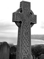 Cross by EnchantedByDarkness
