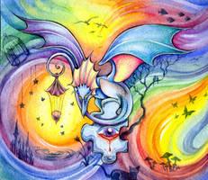 Dreamweaver by TrollGirl