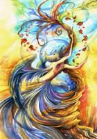 Wind Dance by TrollGirl