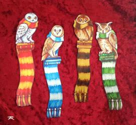 The Owlery by TrollGirl