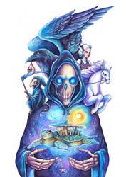 DEATH by TrollGirl
