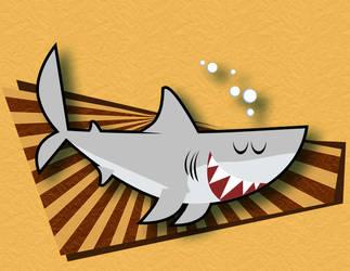 SharkVect2013 by feeves