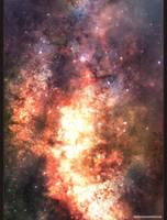 Cosmos VIII by RedXen