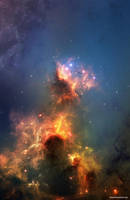 Cosmos 2013 by RedXen