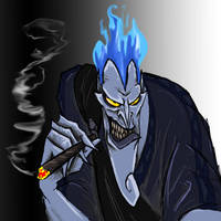 Lookit me... by Lady-----HADES