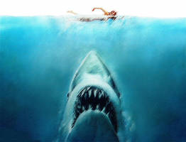 Jaws by Black-Rose-Diango
