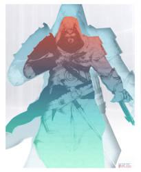 Assassins Creed Revelations Illustration by Natrill