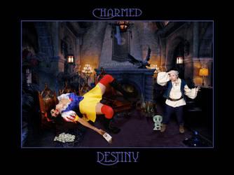 Charmed by mizdestiny