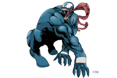 Venom by a7md93