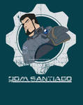 Dom Santiago by a7md93