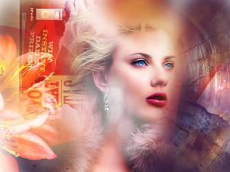 ScarlettJo Blend by websparkle
