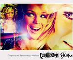 000forbiddenstorm by websparkle