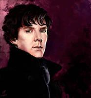 Sherlock by essmaa